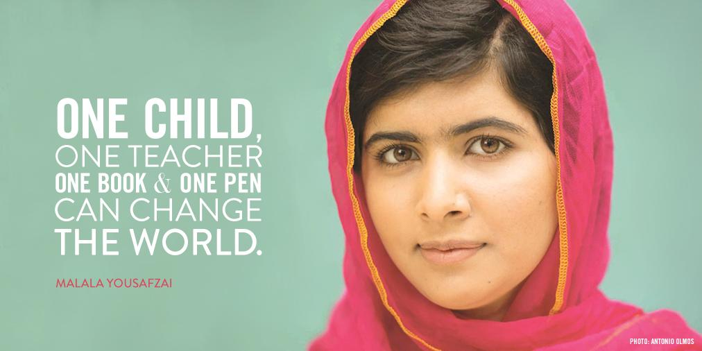 20 Of Malalas Best Quotes Fgrls Club