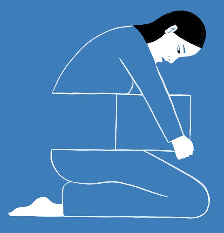 illustration by Rachel Levit - rachellevit.com