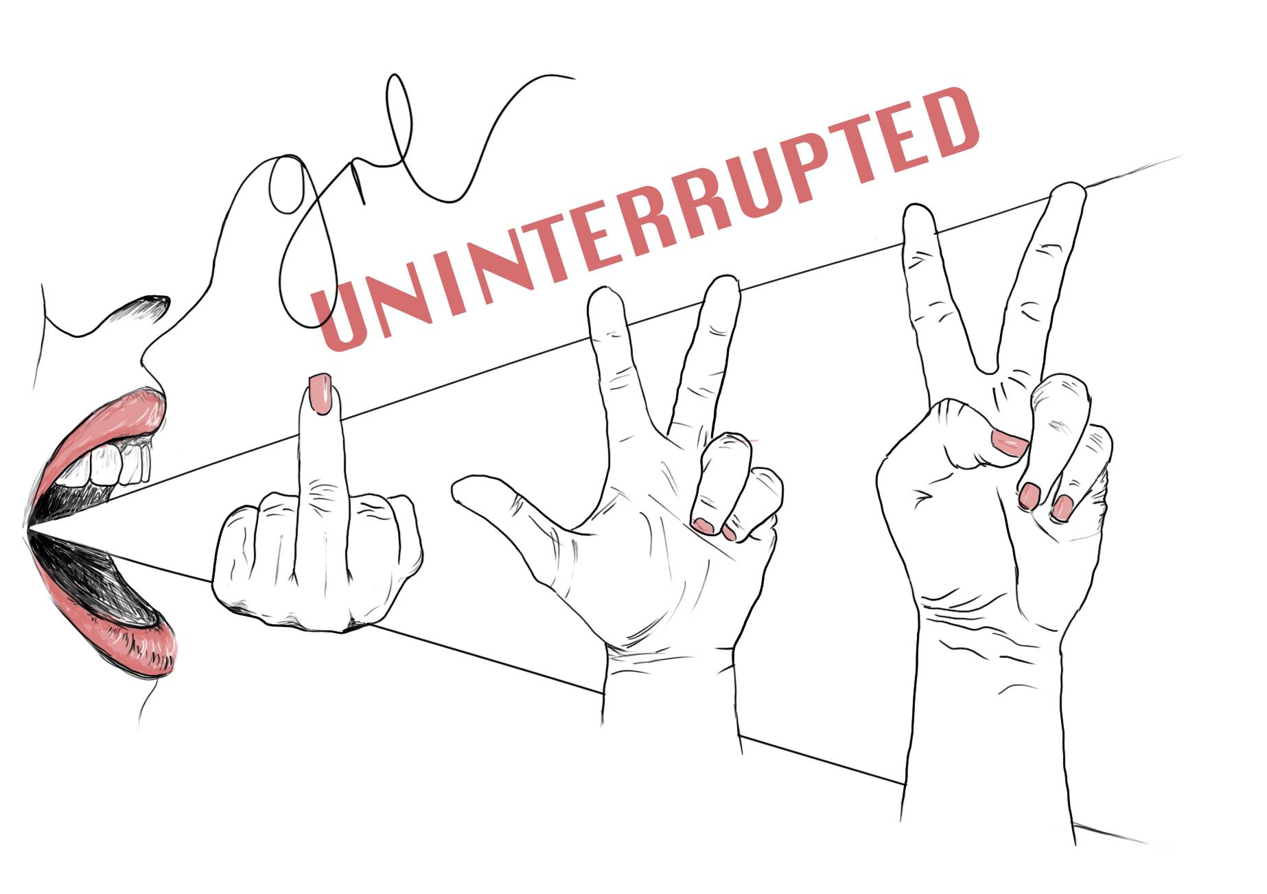 GRL, Uninterrupted